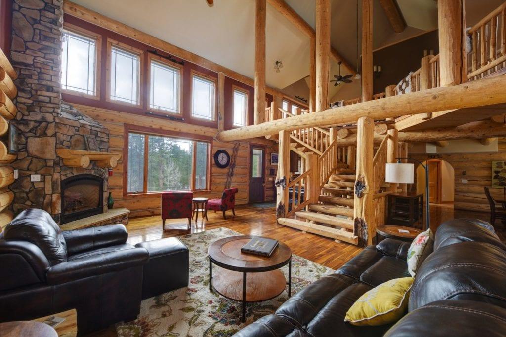 Living Room Jamestown