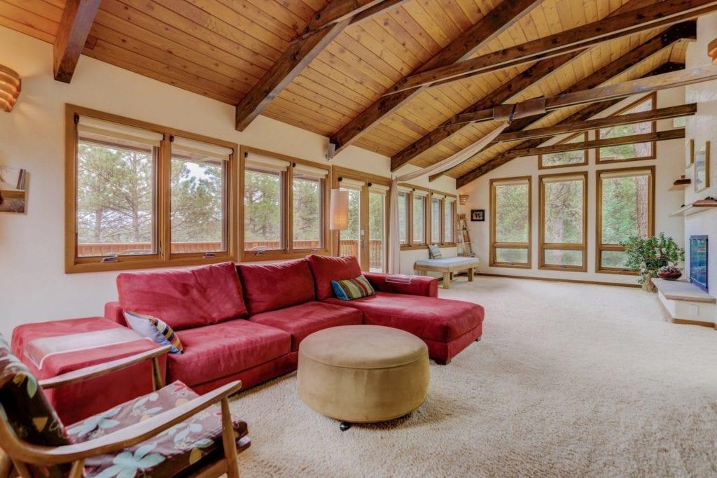 Remodel Interior Living Room
