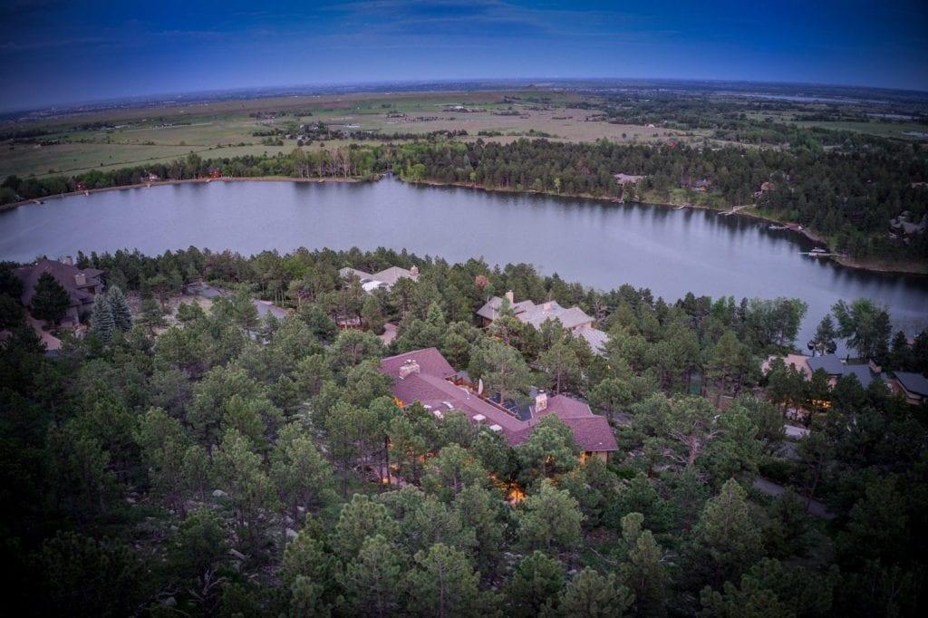 Neighborhoods Lake Of Pines Private