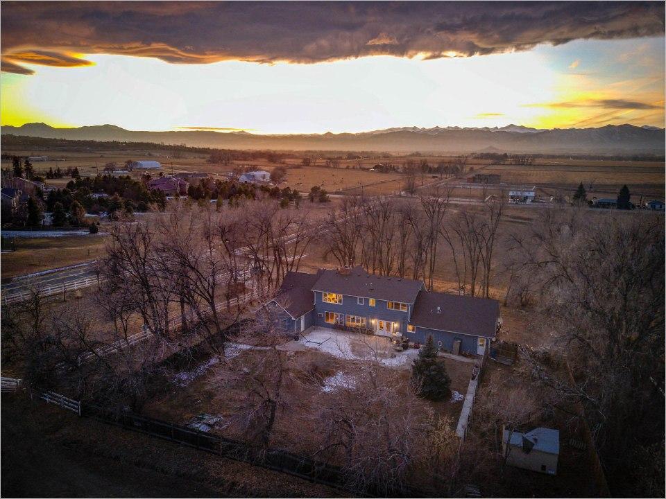 Longmont Horse Property